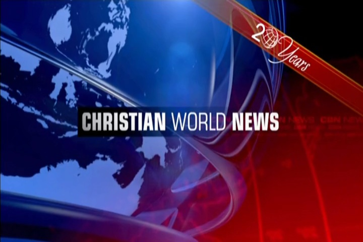 Christian world news today