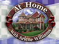 At Home with Arlene