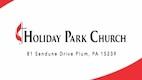 Holiday Park United Methodist Church