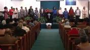 Rodman Street Missionary Baptist Church