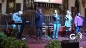Judah Ministries International Worship Center