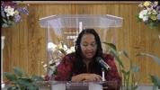 Jehovah Nissi - Arletia Mayfield